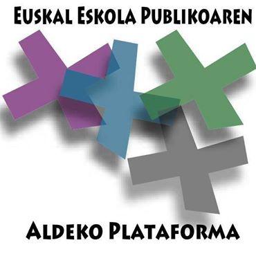 Euskal Eskola Publikoaren Aldeko Plataforma